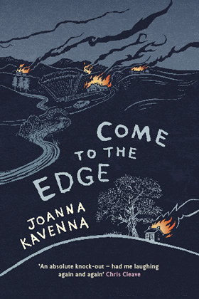 Come to the Edge