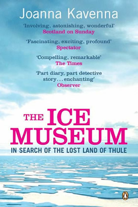 The Ice Museum